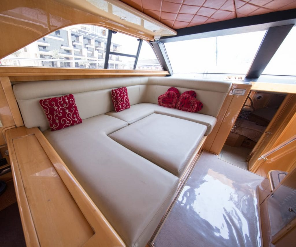 private boat dubai
